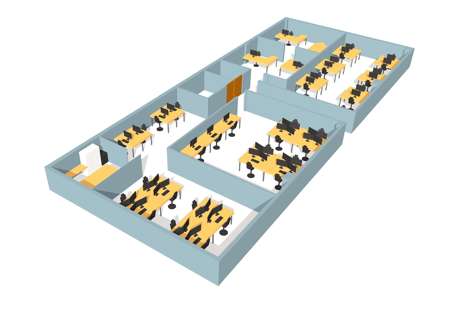 Instalaciones/Facilities